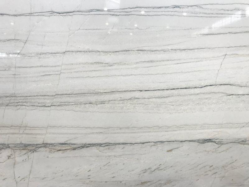 White Macanaubas