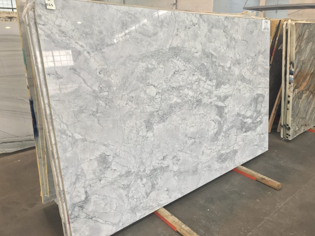Calacatta Super White Granite Global