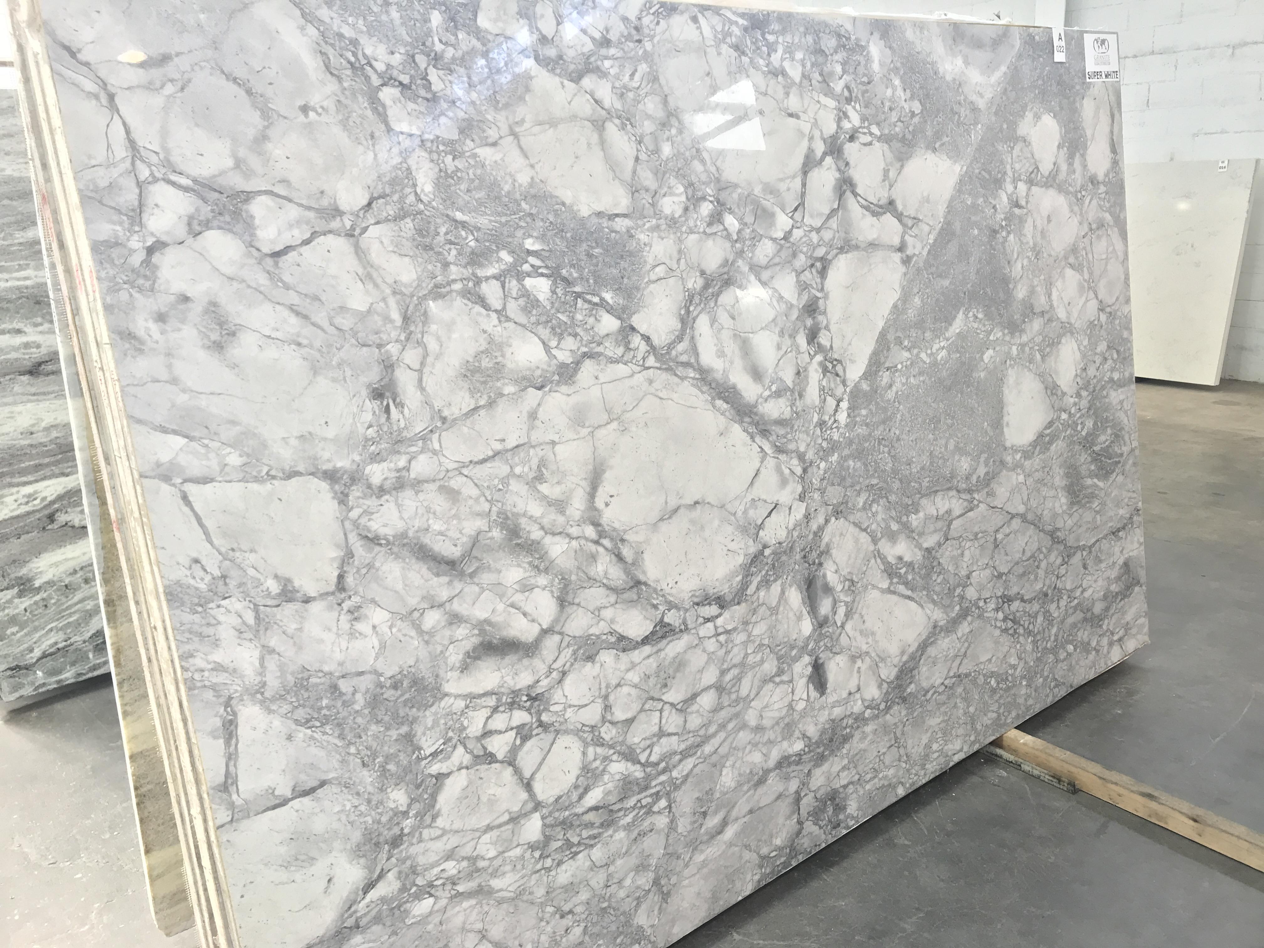 Super White Granite Global