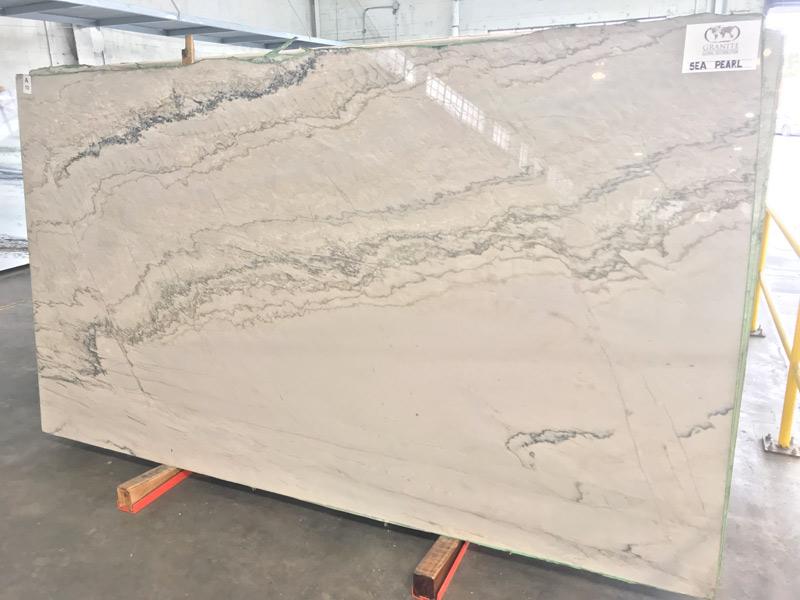 Sea Pearl Granite Global